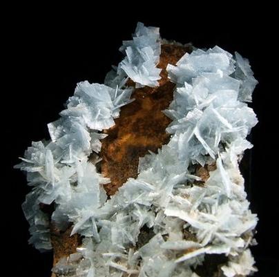 Baritina-Baryte