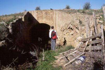Mina del Caballo