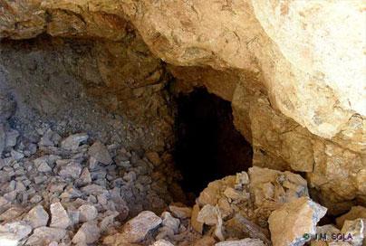 Minas de La Cruz