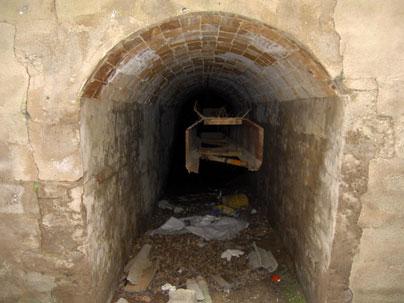 Fundición San Carlos