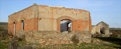 Mina San Ignacio