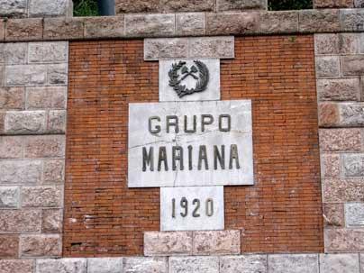 Mina Mariana: Socavón Barredo