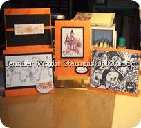 My Handmade Cards 1151