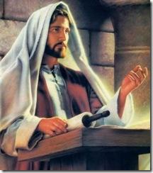 jesus na sinagoga, estudos biblicos, cronologia biblica