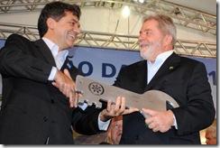 Lucas Colombo - Presidente e Prefeito15
