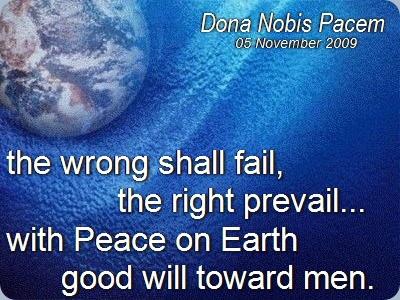 peace globe 09