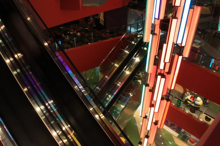 MegaBox floors 6-10