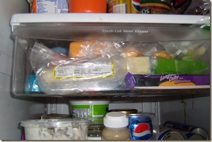 cheese drawer