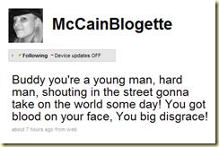 mccain twitter clip