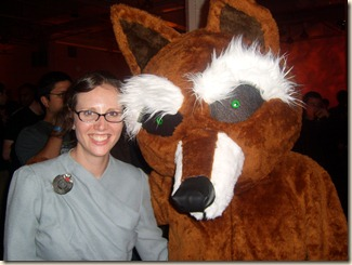 me and firefox