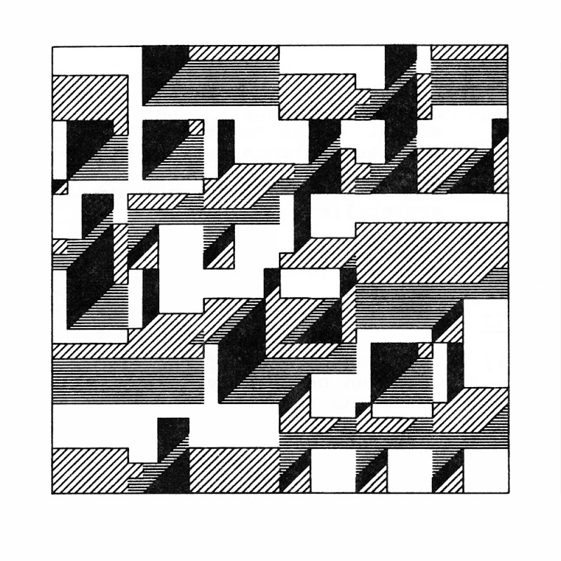 The Cube: Theme and Variations by Edward Zajec