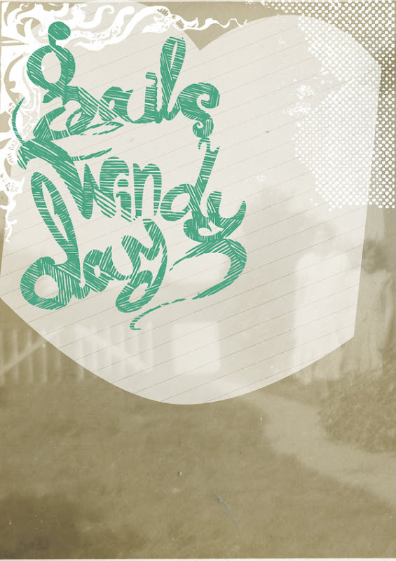 Identity for Gails Windy Day