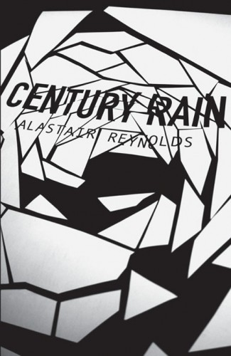 Century Rain