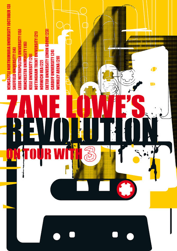 Zane Lowe's Revolution