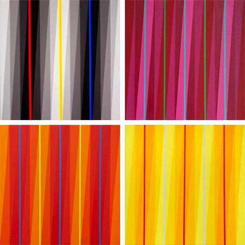 Gabriele Evertz - Spectrum