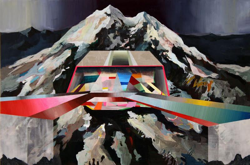 Ricky Allman - Disco Peak