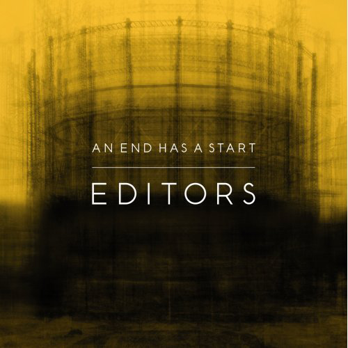 The Editors, An End As a Start