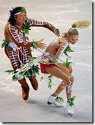 O. Domnina, M. Shabalin winter olympics