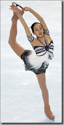 Mao Asada Winter olympics figure skating