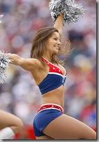 Sexy Cheerleader