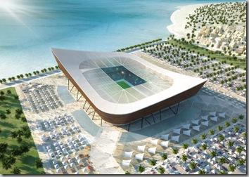 Al shamal stadium qatar