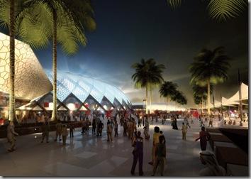 Al wakrah stadium qatar 2
