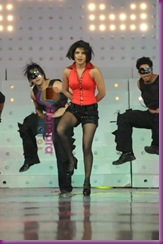Priyanka Chopra at IPL Awards in Mumbai