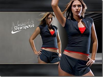 maria-sharapova-modelling