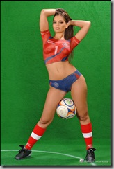 FIFA Girl Boady painting (7)