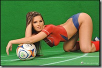 FIFA Girl Boady painting (13)