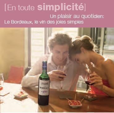 Les Bordeaux abordables