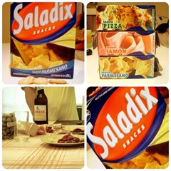 Saladix-Picada