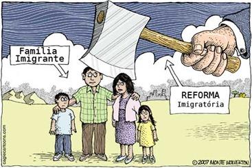 Reforma Imigratória