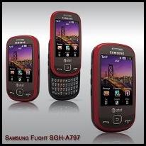 Samsung Flight SGH-A797