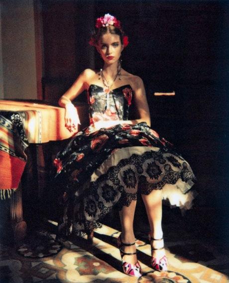 Latin Lover - Marie Claire Italia 5