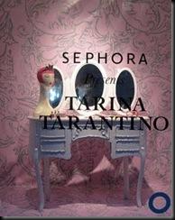 tariana tarantino