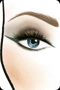 burmesse eye