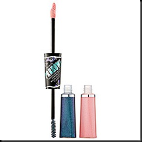 Prrrowl Mascara Topcoat & Lip Gloss Duo