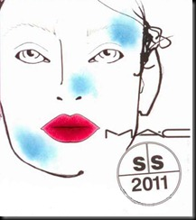 MAC-Spring-Summer-2011-Makeup-London-Fashion-Week-Gordon-Espinet-makeup