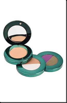 jane iredale go green