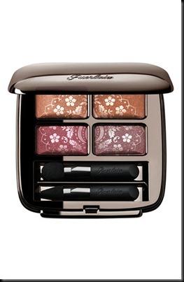 Guerlain Ombré Éclat 'Russian Beauty' Eyeshadow Palette
