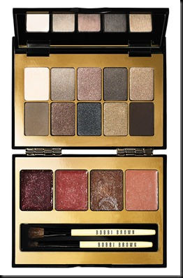 Bobbi Brown 'Modern Classic' Lip and Eye Palette