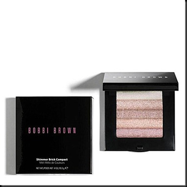 bb breast cancer pink shimmer