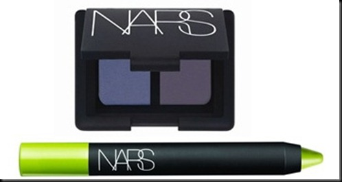 NARS-2011-Spring-duo-eyeshadow-eye-pencil
