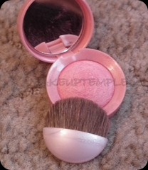 BOURJOIS ROSE D OR 9