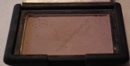 MAKEUPTEMPLENARS BLUSH