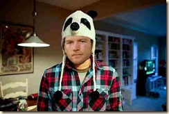 sam with panda hat_creepy