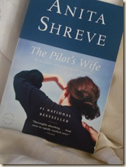 Anita Shreve win cover