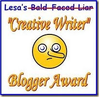 Lesa's_Blogger_Award
