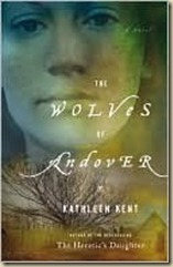 Wolves of Andover